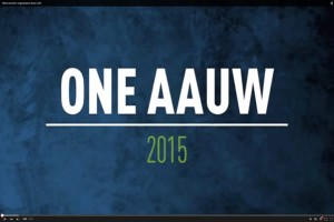 One_AAUW